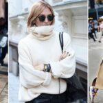 5 стильных правил, как носить оверсайз