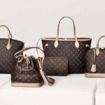 Почему деловой женщине для полного счастья необходимо всего три сумки