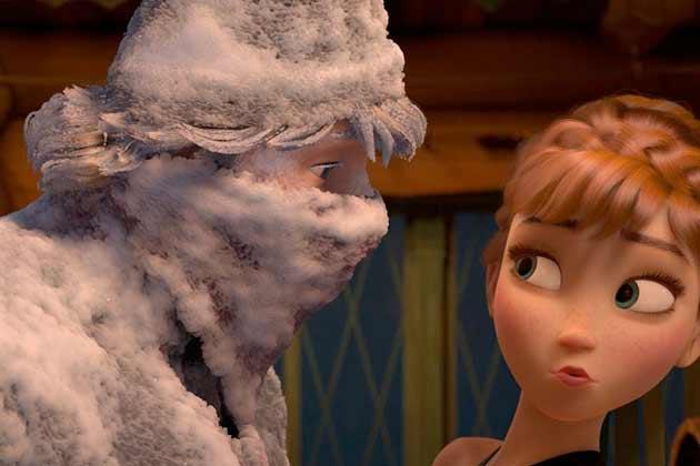 31 новогодний фильм на каждый день декабря