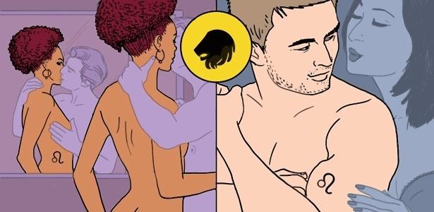 Как удовлетворить в сексе разные знаки Зодиака