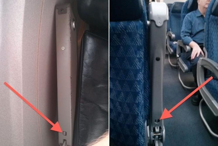 Почему не стоит заказывать кофе в самолете и еще 7 неожиданных авиасекретов