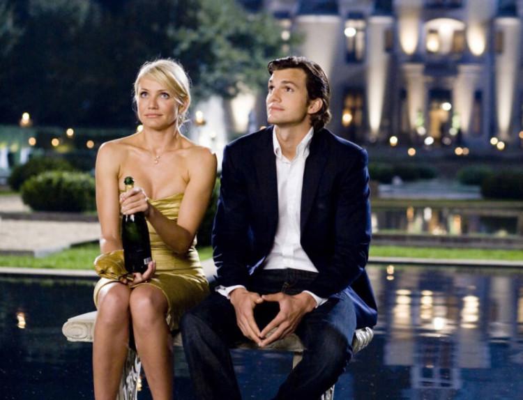 25 романтических фильмов про любовь