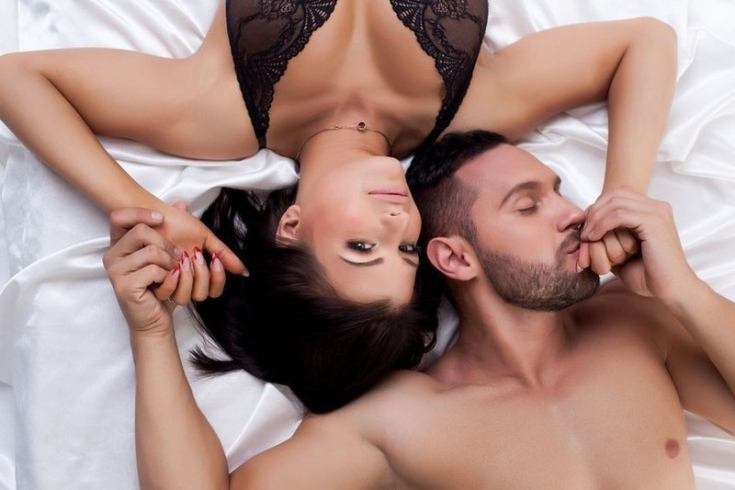 Сайт секса и отношений могу
