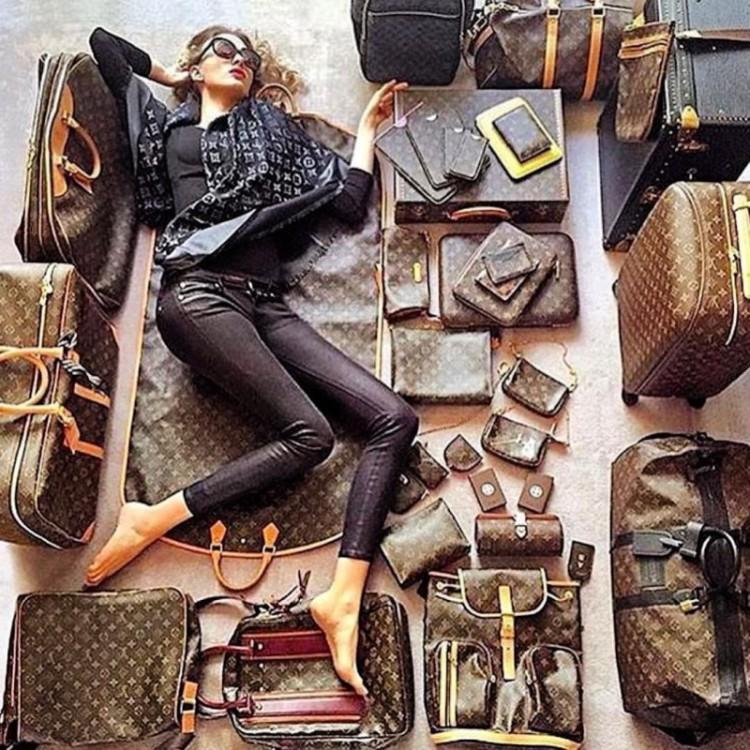 Бренд Louis Vuitton купить на - ЦУМ