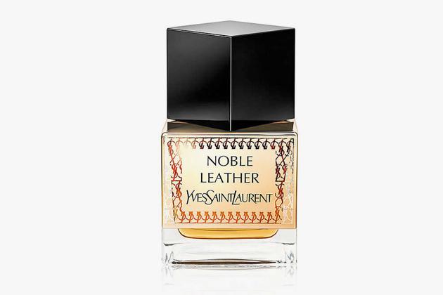 Noble Leather от Yves Saint Laurent — название духов с феромонами