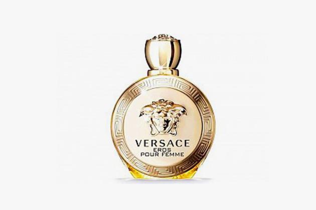 Eros Pour Femme от Versace