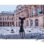 Вера Брежнева в восхитительной съемке для кампании Oh My Look!