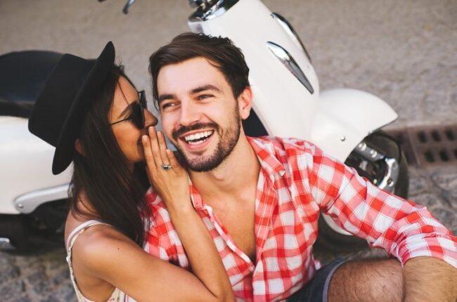 5 вопросов, чтобы определить, достойный ли мужчина перед тобой