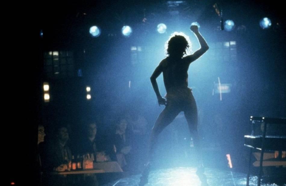 Танец-вспышка